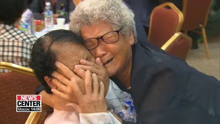 Heart wrenching stories of the second round of inter-Korean family reunion (3)