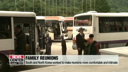 Wrap up of 21st Family Reunions