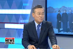 Post inter-Korean summit interview with Dr. Kim Chang-su