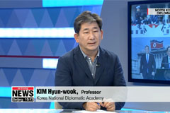 [ISSUE TALK] UN General Assembly over, but few signs of progress on North Korea denuclearization talks