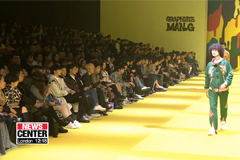 2019 S/S Hera Seoul Fashion Week grabs attention of next generation and international buyers