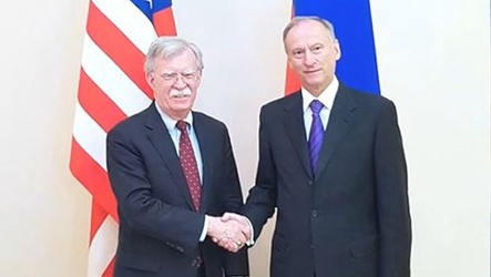 2nd N. Korea-U.S. summit to probably happen in 2019: Bolton
