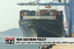 KITA report calls for stronger trade ties with India, ASEAN region