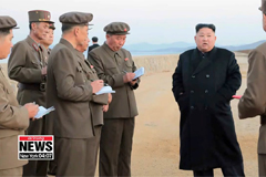 North Korea says it has tested 'new high-tech weapon'