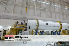 With engine test, S. Korea one step closer to developing space launch vehicle