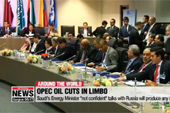 OPEC output decision delayed until Russia talks