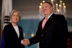 Seoul, Washington maintain close alliances amid stalled denuclearization talks
