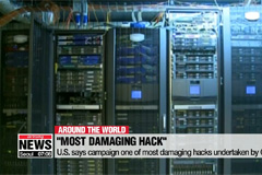 U.S. readies charges against Chinese hackers... U.S.-China relations in doubt again
