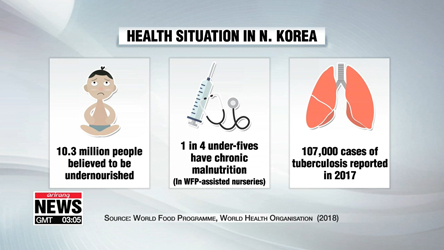 Two Koreas need to strengthen medical cooperation amid health crisis in N. Korea: Experts