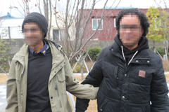Two Yemeni journalists granted refugee status by Jeju Korea Immigration Service