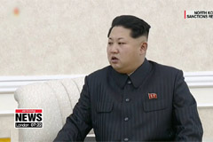 [ISSUE TALK] North Korea responds to latest U.S. sanctions... while Trump says