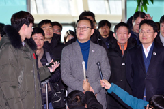 Two Koreas wrap up joint inspections of railways in North Korea