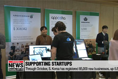 Six startups working in 'Google for Startups' receive US$ 4.4 mil. in investment  for six months