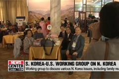 S. Korea-U.S. working group to hold video conference on Thurs.