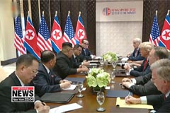 North Korea-U.S. discuss freezing the regime's nuclear assets during negotiations: NYT