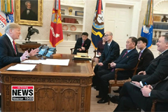 [ISSUE TALK] Second North Korea-U.S. summit announced... now talks on details begin