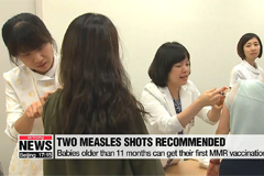 S. Korea confirms 31st case of measles in growing outbreak