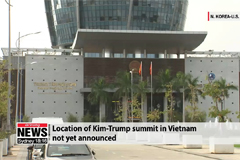 [ISSUE TALK] Trump confirms dates for summit with Kim Jong-un