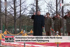 [ISSUE TALK] Yeongbyeon nuclear facility and sanctions key aspects of N. Korea, U.S. negotiations?