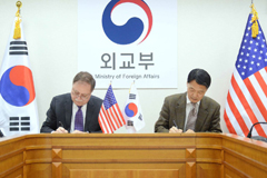 S. Korea's presidential office rules out possibility of steep hikes in U.S. defense costs from 2020