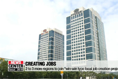 """""""Win-win type local jobs"""" solution to revive economy"""
