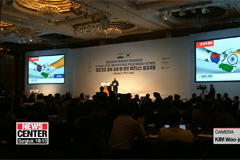 Korea-India Business Symposium held in Seoul