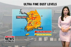 Air quality to improve this afternoon