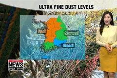 Dust levels to go up in western regions