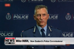 49 killed in mass shootings at 2 mosques in New Zealand