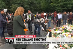 Death toll from New Zealand mosque shooting reaches 50
