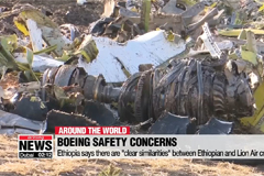 """Ethiopia says there are """"clear similarities"""" between Ethiopian and Lion Air crashes"""