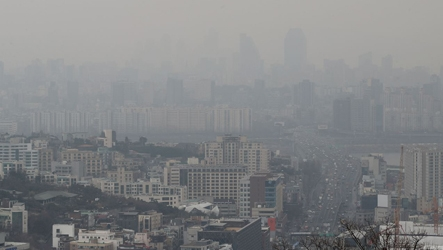 Study shows fine dust caused US$ 3.5 bil. in economic losses in 2018