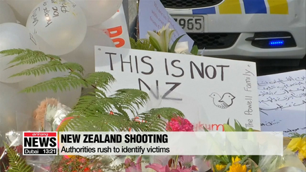 New Zealand PM Jacinda Ardern says gun law reform will make community safer