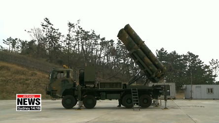 Medium-range surface-to-air missile accidentally launched from air base on Monday: Military