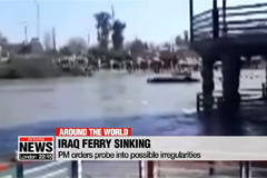 At least 83 killed after ferry sinks in Iraq