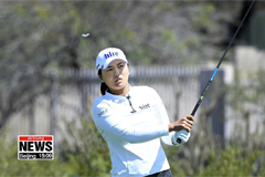 S. Korean golfer Ko Jin-young rallies to Bank of Hope Founders Cup