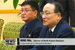 N. Korea works to boost ties with socialist countries while U.S. looks to keep sanctions
