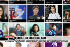 Korean footballers Lee Kang-in