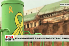 Sewol-ho sinking, 5 years on. How safe is Korea now?