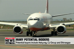 SK Group, Hanwha, CJ mentioned as potential bidders for Asiana Airlines