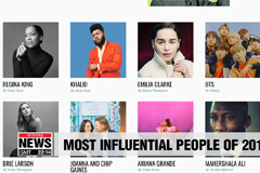 BTS, Chairman of IPCC Lee Hoe-sung named among TIME's 100 Most Influential People