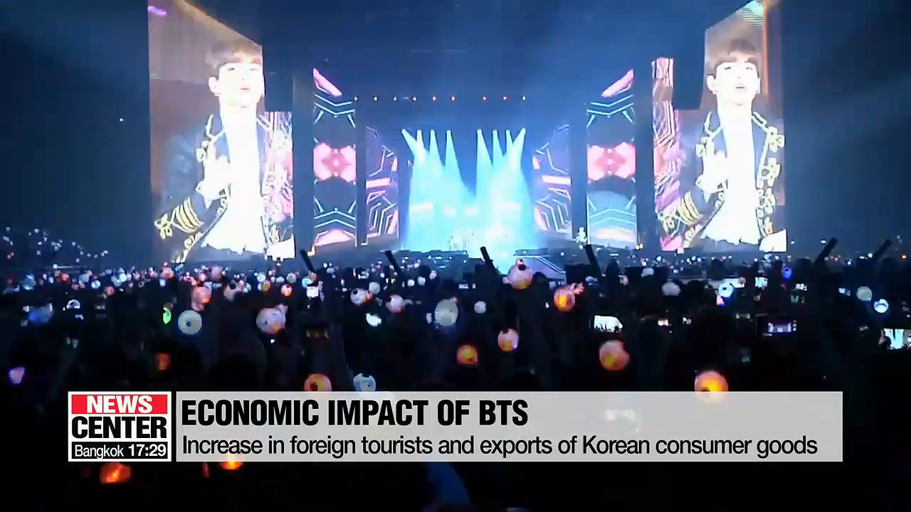 News View :: The World On Arirang