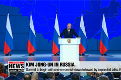 Russia's impact on nuclear negotiations limited despite summit with N. Korea: experts