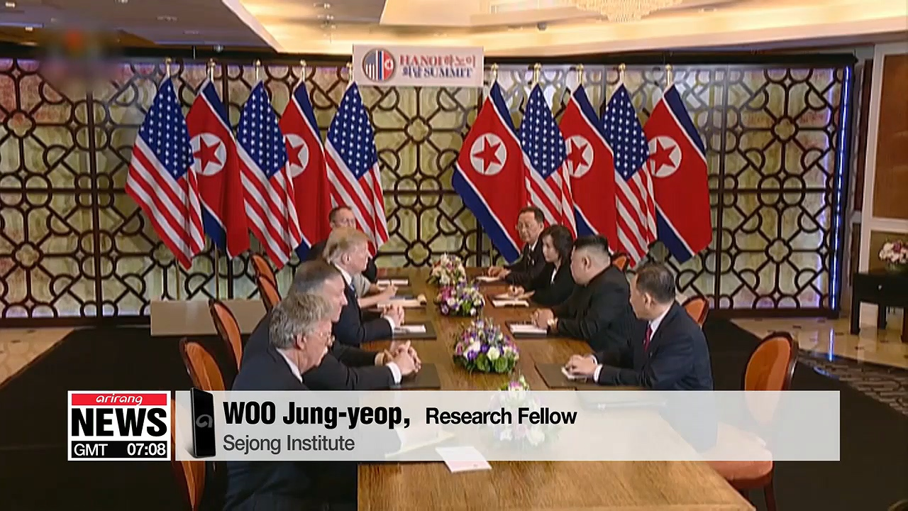 Will new players get active in current N. Korea-U.S. talks?