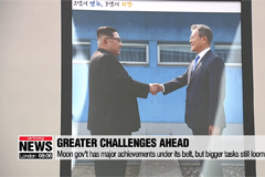S. Korea needs to up diplomacy with four neighboring powers for N. Korea's denuclearization: experts
