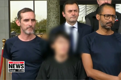 S. Korean hostage freed from m