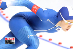Legendary speed skater Lee Sang-hwa retires