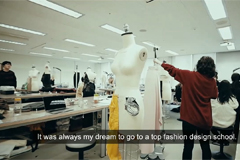 Fashion Institute of Technology in Korea