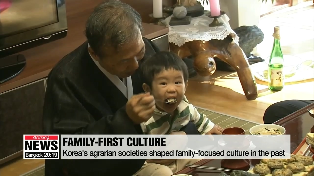 Meaning of family becoming broader, more inclusive in Korean society