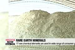 Eyeing China, Pentagon sends report on rare earth minerals to Congress